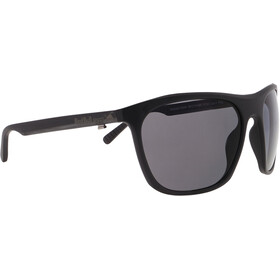 Red Bull SPECT Rocket Sunglasses Men, matt x'tal black/smoke